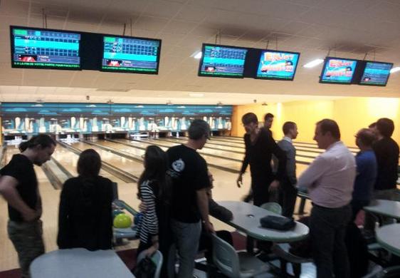 billard bowling nantes