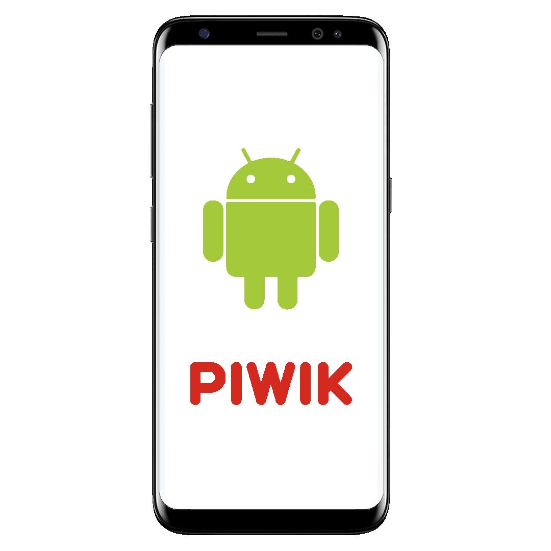 Piwik Android développement